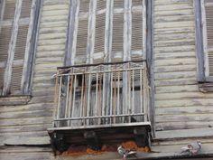 vecchia casa portoghese