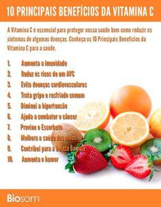 Clique na imagem para ver os 10 benefícios incríveis da vitamina C para saúde…