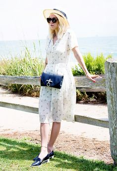 12+Cute+Summer+Outfits+You'll+Want+To+Copy+via+@WhoWhatWear