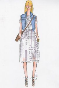 Madewell's Makeover: The New Designer's Vision - The Cut
