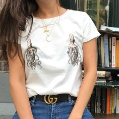T-Shirt Octopussy