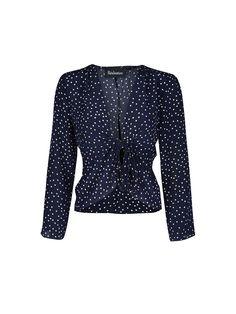 The Brand Behind the Famous Bianca Shirt via @WhoWhatWearAU