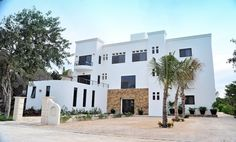 13 bdrms $1500/nt,  Villa Bellamar, Yulka, Akumal Bay, Riviera Maya, Mexico