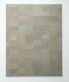 Danish-born artist Sergej Jensen (b. 1973) Title ? Year ? Dansk. Kunst.