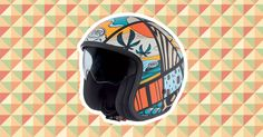 premier #vintage #moto #helmet #mali