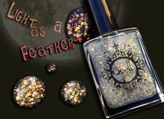 It Was Written in the Stars collection ~Light as a Feather~! Some things are meant to be.