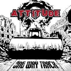 Check out Attitude on ReverbNation