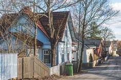 ©lempipaikalla_puutaloalueet-9 Turku Finland, Archipelago, Helsinki, Old And New, Houses, The Unit, Interiors, Sea, Architecture