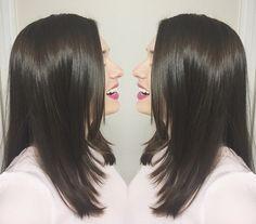 Face-Framing+Layered+Cut
