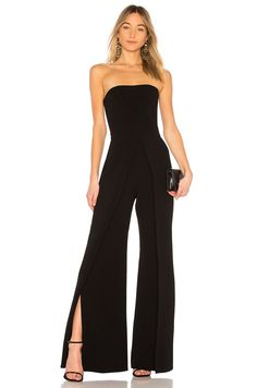 online shopping for Alexis Carice Jumpsuit from top store. See new offer for Alexis Carice Jumpsuit Prom Outfits, Dress Outfits, Cute Outfits, Fashion Outfits, Prom Jumpsuit, Jumpsuit Outfit, Pretty Prom Dresses, Looks Chic, Alternative Outfits