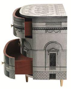 Resultado de imagen para piero fornasetti furniture