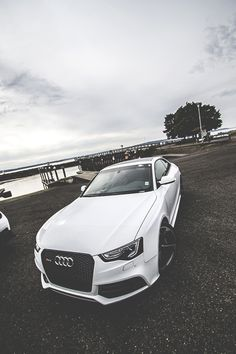Awesome RS5