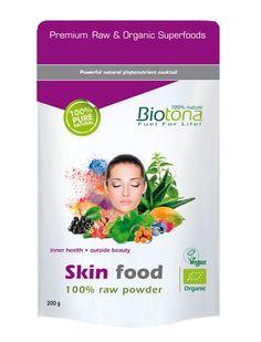 Biotona - Skin Food
