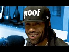 Redman Interview at The Breakfast Club Power 105.1 (11/12/2015)