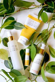 Skincare: California Naturel Review- By Fleur d'Elise