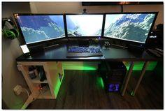 Interior Design Ideas for Gamers (11) – The Urban Interior