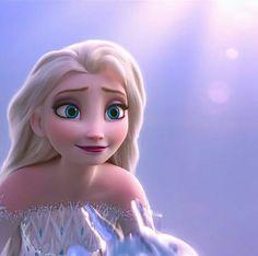Frozen Art, Frozen Elsa And Anna, Olaf Frozen, Frozen Film, Princesa Disney Frozen, Disney Princess Frozen, Cute Disney, Disney Art, Disney Movies