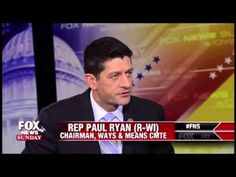 Paul Ryan Falls Apart On Fox News And Admits Republicans Have No Obamacare Alternative