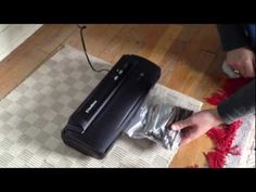 Best Ways to Use a Vacuum Sealer for Prepping - PrepperZine Vacuum Sealer, Tactical Gear, Prepping, Survival, Prep Life