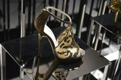 Jimmy Choo Cruise 2014 Shoe Collection