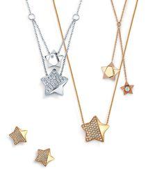 Jewelry Canada, Valentines Food, Moon Jewelry, Star Pendant, Artemis, Stars And Moon, Make It Simple, Arrow Necklace, Pendants