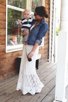 #baby #mother #mom #child #kids