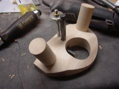 The Ultimate Shop Made Router Plane #1: The plan, the parts, the prototype - by Ripthorn @ LumberJocks.com ~ woodworking community
