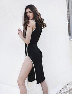 Halter Neck, Take That, Spring Summer, Sexy, Dresses, Fashion, Vestidos, Moda, Fashion Styles