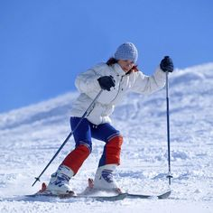 11 Things Every Woman Experiences After a Ski Day - Shape.com