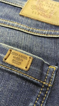 Ruck&Maul Jeans