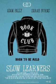 Slow Learners Movie Poster