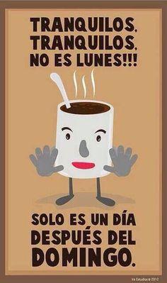 Humor: Buenos días a tod@s Compártelo