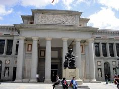 Museo del Prado ,Madrid