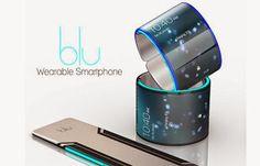 UNIVERSO NOKIA: Blu:Lo Smartphone e non Smartwatch Realizzato da I...