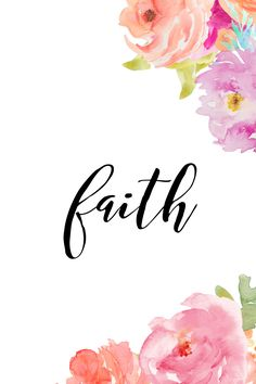 Keep your faith strong Wallpaper Quotes, Wallpaper Backgrounds, Iphone Wallpaper, Bible Verses Quotes, Faith Quotes, Bible Verse Wallpaper, Christian Wallpaper, Faith In God, Spiritual Quotes