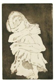Anja Cecilie Solvik - Barfot Fine Art, Painting, Painting Art, Paintings, Visual Arts, Drawings, Figurative Art
