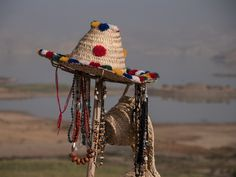 Berber Hat in Morocco Photography by Nick Laborde