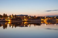 Kuopio harbor during midsummer night. Native Place, Places Ive Been, Cities, Around The Worlds, Outdoors, Graphic Design, Spaces, Adventure, Country
