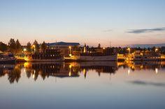 nächster Halt: Kuopio
