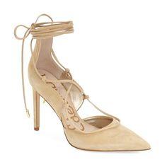 c092ba51c0dc10 Sam Edelman Dayna Pump - nude heels