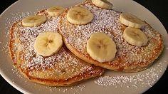 Bananenpfannkuchen, ein leckeres Rezept aus der Kategorie Süßspeisen. Bewertungen: 126. Durchschnitt: Ø 4,4.