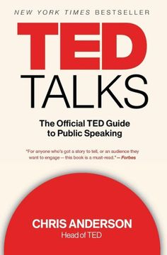 A New York Times Bestseller For anyone who has ever been inspired by a TED talk…  ...this is an insider's...