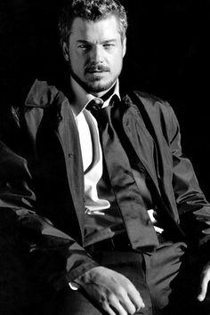 Eric Dane Hello Gorgeous