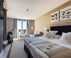 Hôtel Barceló Montecastillo Golf