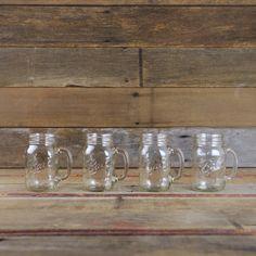 Ball Drinking Mason Jars 16oz  - Regular Mouth Set of 4