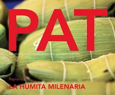 PAT, la nueva cara de la revista del Patrimonio » Tendencias » Revista Paula