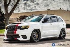Chrysler 300 Srt8, Chrysler Jeep, Car Rims, Rims For Cars, Jeep Wheels, Wheels And Tires, Custom Wheels, Custom Cars, Jeep Srt8
