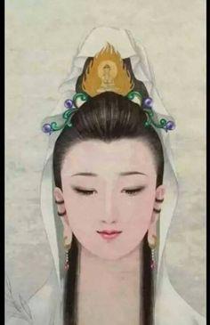 Kuan Yin <3