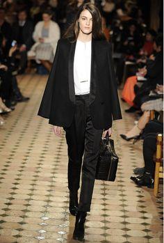 Creative Tonic loves Hermes Paris Fashion Week 2013