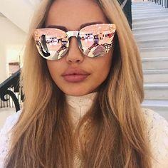 احدث تصاميم نظارات شمس لاطلالتك في عيد الفطر 2018 7b63d72c2c665bc1af36